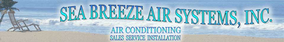 Sea Breeze Air Systems